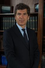 Bernard de LAMY, Avocat des entreprises Toulouse