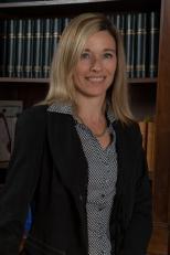 Nathalie LARRIEU, secrétaire cabinet Montauban